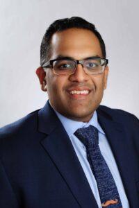 Dr. Vinay Matai
