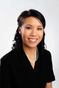 Tiffany Hoh, DPM